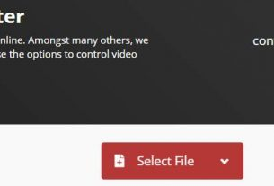 Cloudconvert.com AVI to MP4 Converter