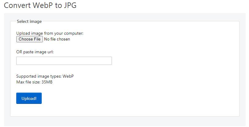Ezgif.com Convert WebP to JPG