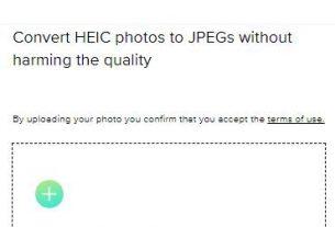 Heictojpg.com HEIC to JPEG