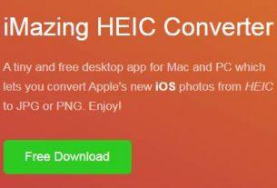 Imazing.com/heic iMazing HEIC Converter