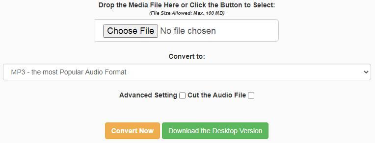 Mp4tomp3.org Convert MP4 to MP3