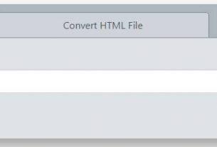 Pdfcrowd.com Convert HTML to PDF