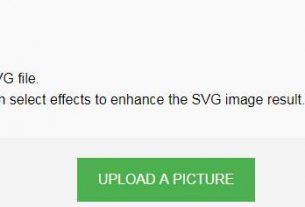 Picsvg.com Free SVG Converter