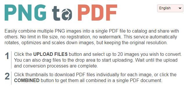 Png2pdf.com