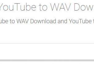 Youtube-wav.com YouTube to WAV