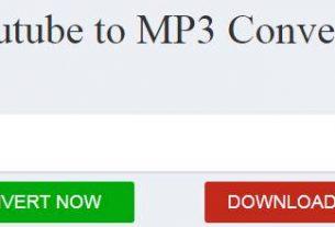 Youtubetomp3.sc Youtube to MP3 Converter