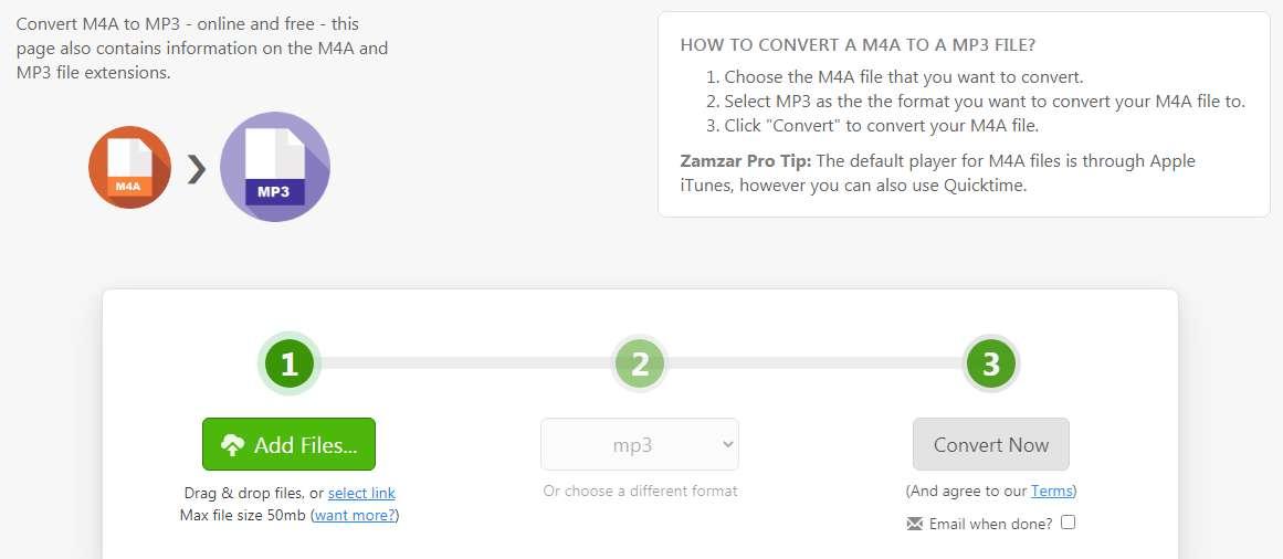 MP4 file | Zamzar - Free online file conversion